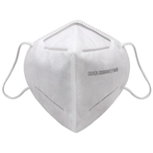 Hengityssuojain KN95 FFP2 kertakäyttöinen 5kpl